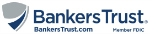 Bankers Trust Preferred Logo